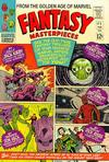Fantasy Masterpieces (Vol. 1)  1  VF/NM to MINT.   Small thumbnail graphic may/may not display actual item for sale.  Cover Scans of actual item may be available for valuable items by emailing orders1@oldmold.com.