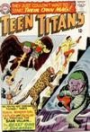 Teen Titans, The  1  FN/VF to VF+.   Small thumbnail graphic may/may not display actual item for sale.  Cover Scans of actual item may be available for valuable items by emailing orders1@oldmold.com.